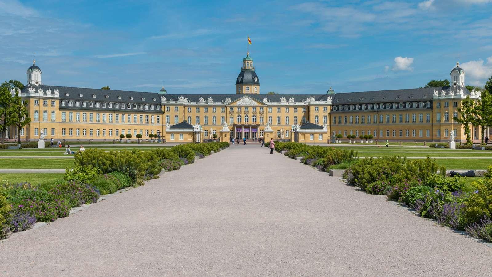 Best Hotels Karlsruhe