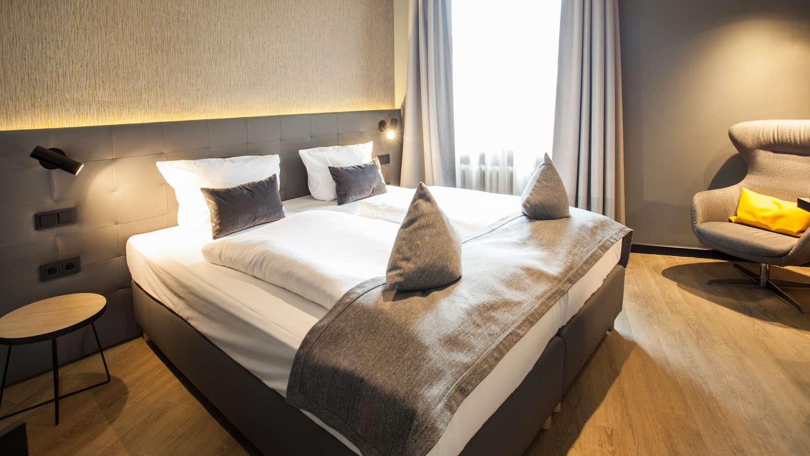 Centro Hotels News Boutique 102 Dortmund City