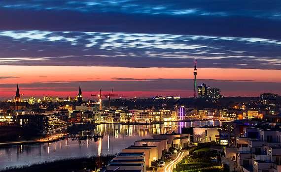 Centro Hotels Hamburg Zentrale