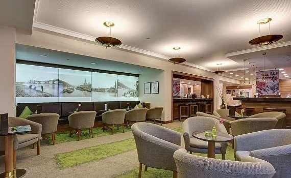 Centro Hotels Passau