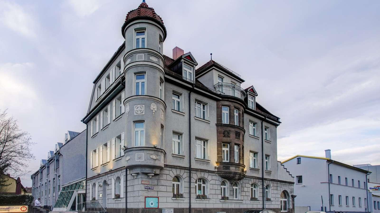 Centro hotel n rnberg for Nurnberg hotel