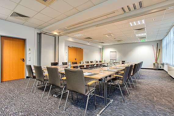 Conference Room at Centro Hotel Berlin City West