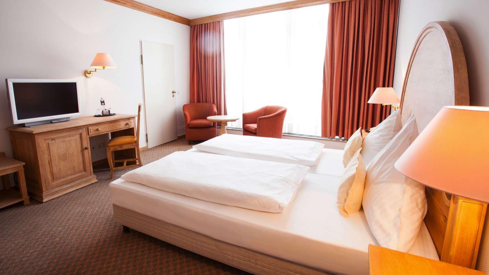 Hotel Ravensberger Hof