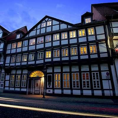 Centro hotels standortkarte for Design hotel braunschweig