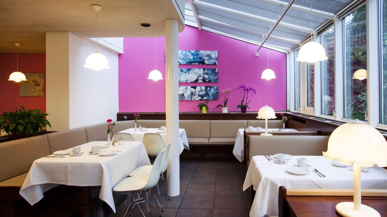 Centro Hotel Atlanta In Hannover