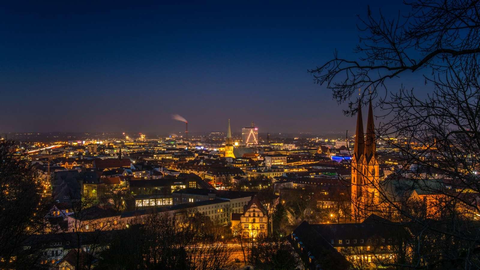 azubi rýchlosť datovania IHK Bielefeld