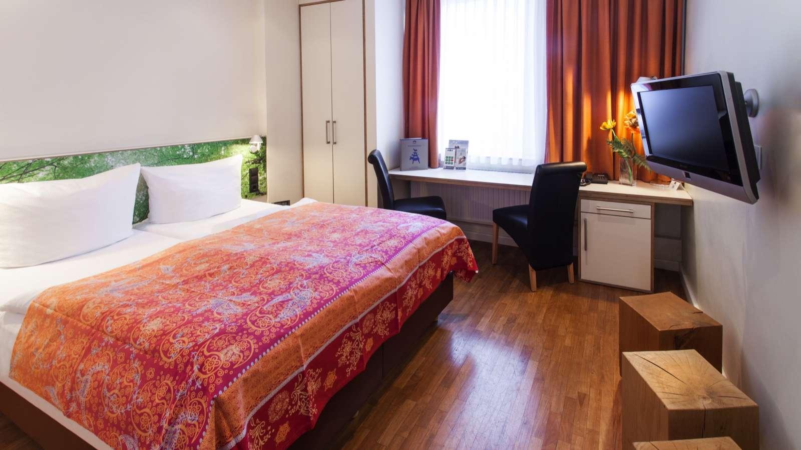 Best western hotel bremen city for Hotel bremen bielefeld