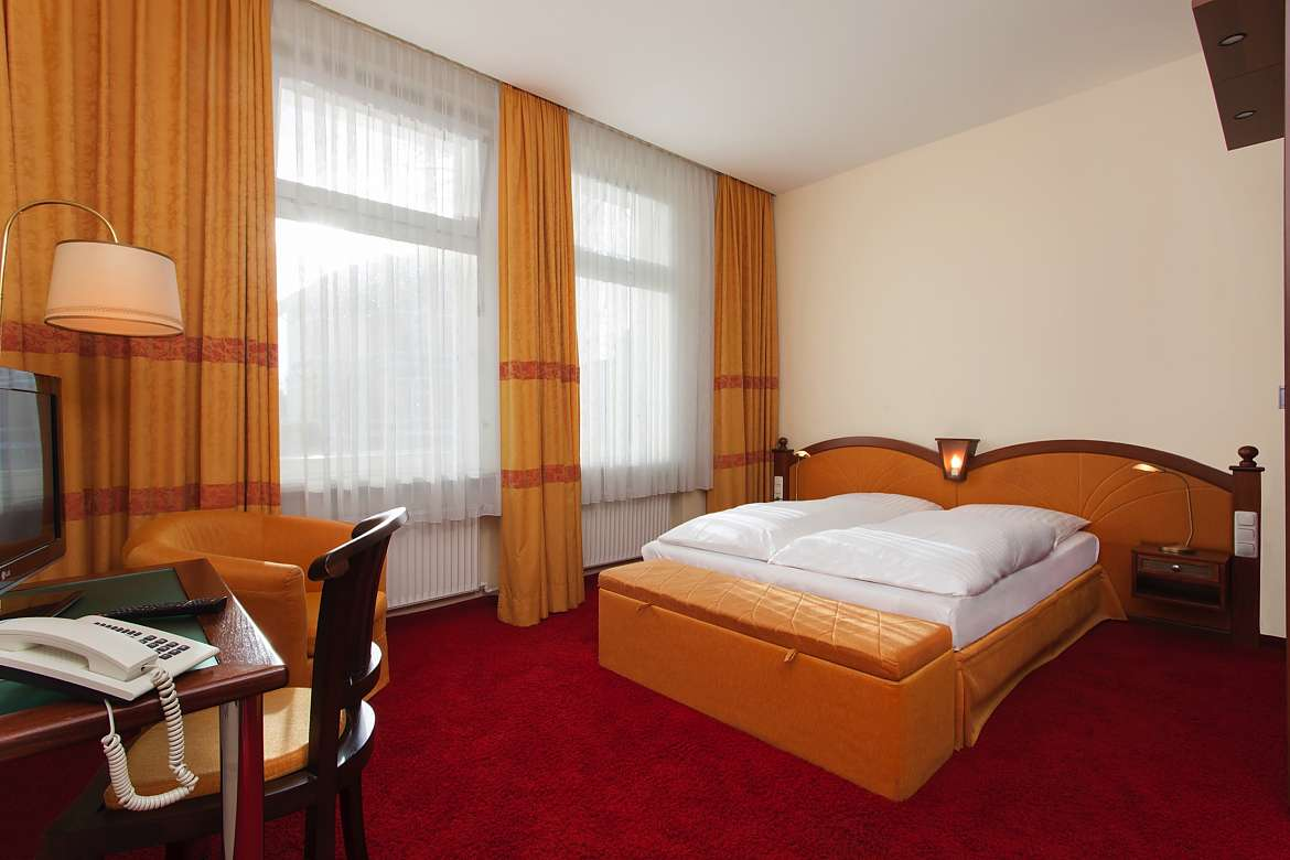 Centro Hotel Kaiserhof Two In L 252 Beck