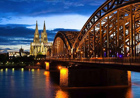During your trip to Cologne a stay at a Centro Hotel is not to be missed