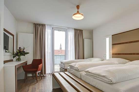 Boutique 030 hannover city by centro hotels for Gunstige designhotels